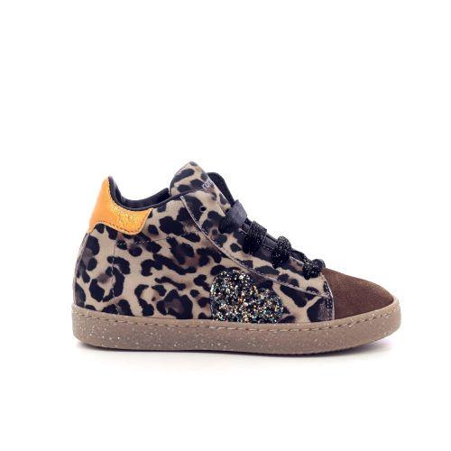 Rondinella  sneaker wit 199703