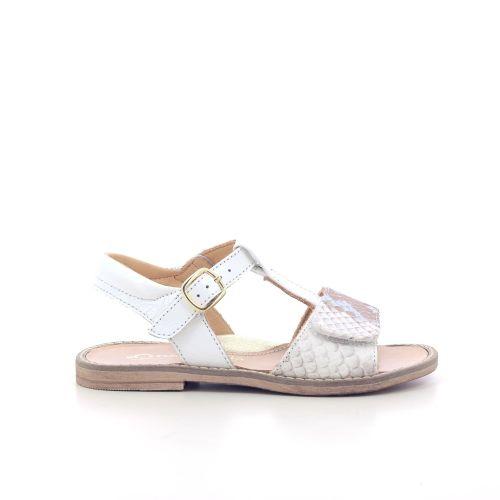 Rondinella  sandaal wit 213688