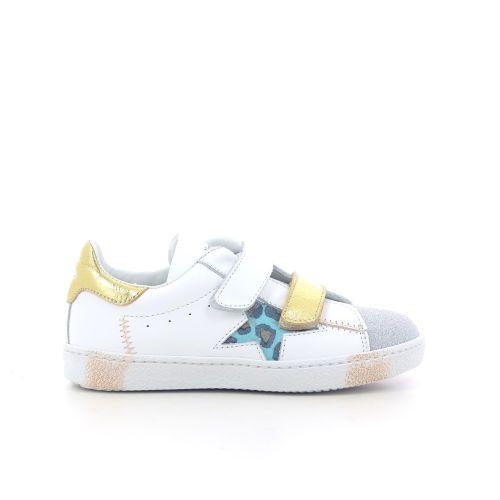 Rondinella  sneaker wit 213694