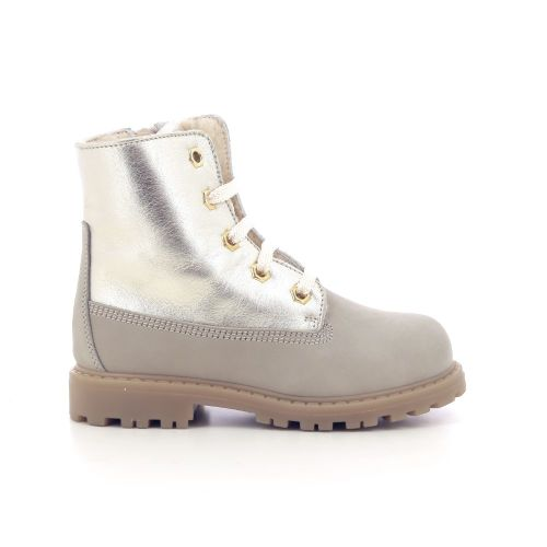 Rondinella  boots wit 218365