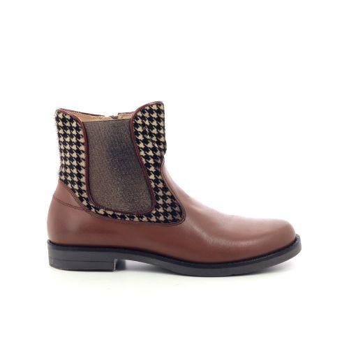 Rondinella  boots zwart 199712