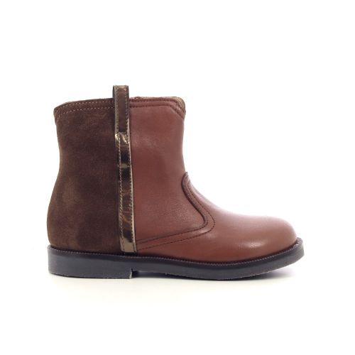 Rondinella  boots zwart 218367