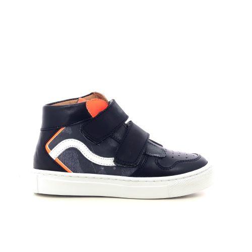 Rondinella  boots zwart 218790