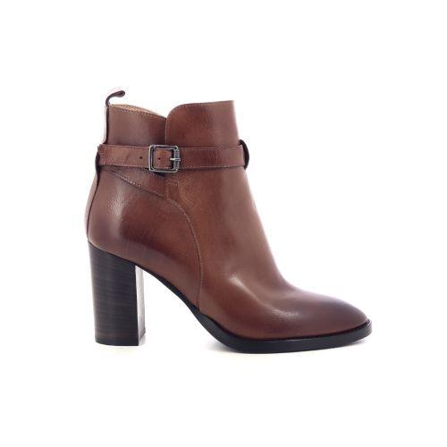 Rotta  boots cognac 209003