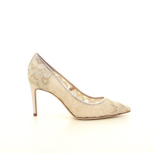Rotta damesschoenen pump beige 193380