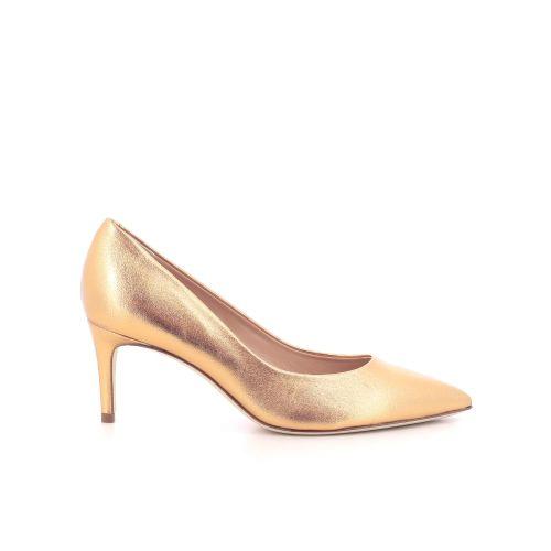 Rotta damesschoenen pump brons 205695