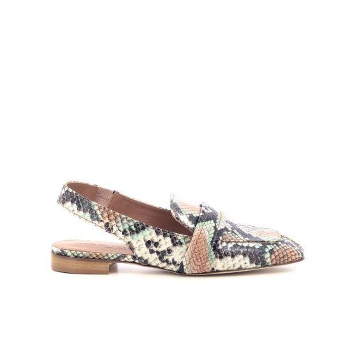 Rotta damesschoenen sandaal camel 205687