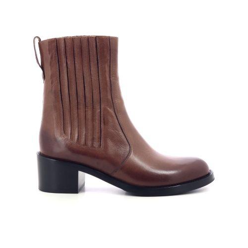 Rotta damesschoenen boots cognac 210029