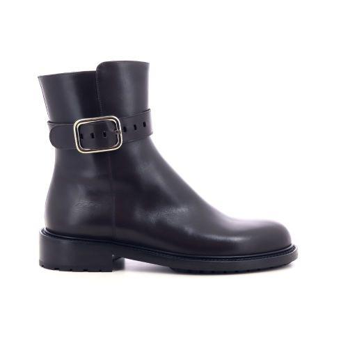 Rotta damesschoenen boots d.bruin 219048