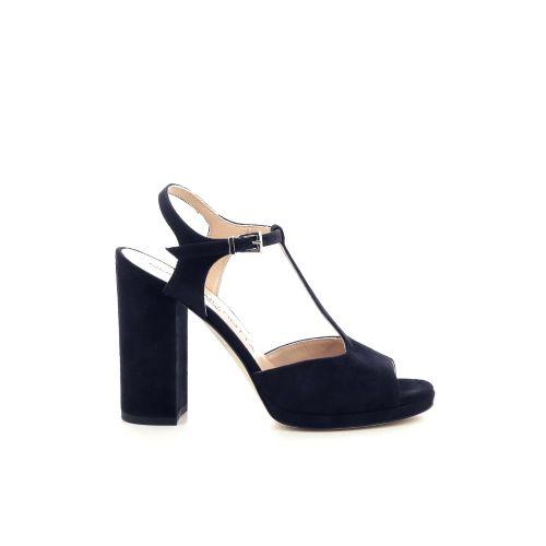 Rotta damesschoenen sandaal donkerblauw 204159