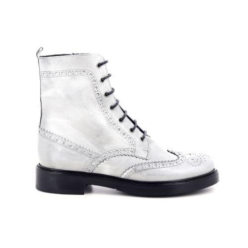 Rotta damesschoenen boots lichtgrijs 198686