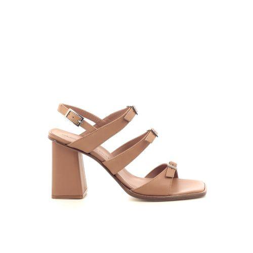 Rotta damesschoenen sandaal naturel 204154
