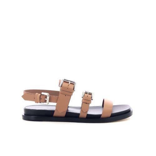 Rotta damesschoenen sandaal naturel 205691