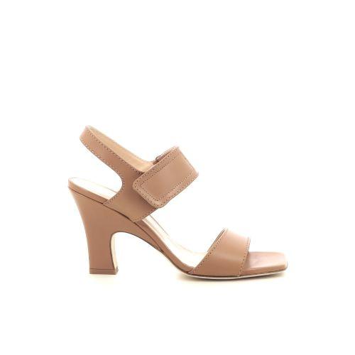 Rotta damesschoenen sandaal naturel 213006