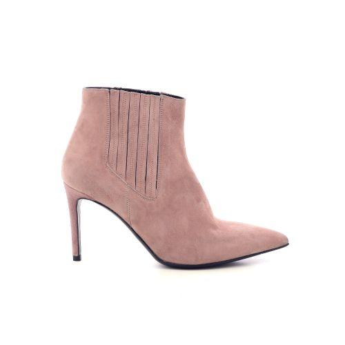 Rotta damesschoenen boots oudroos 208997