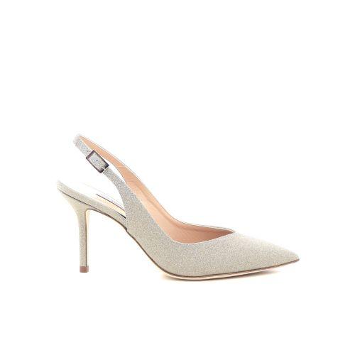 Rotta damesschoenen sandaal platino 204169