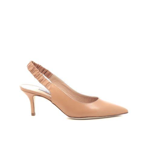 Rotta damesschoenen sandaal poederrose 204164