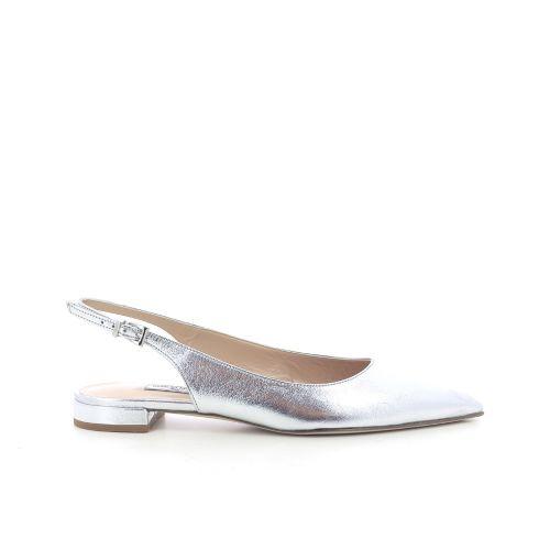 Rotta damesschoenen sandaal zilver 205690
