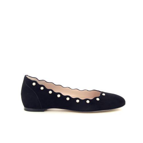 Rotta damesschoenen ballerina zwart 181965