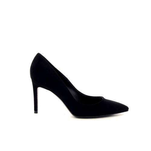 Rotta damesschoenen pump zwart 188268