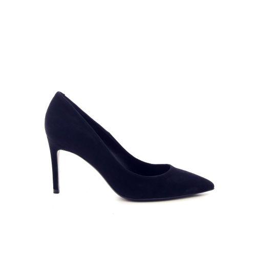 Rotta damesschoenen pump zwart 198665