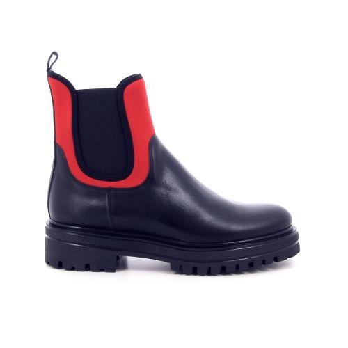 Rotta damesschoenen boots zwart 198695