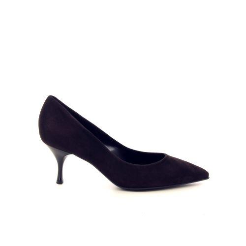 Rotta damesschoenen pump zwart 200384