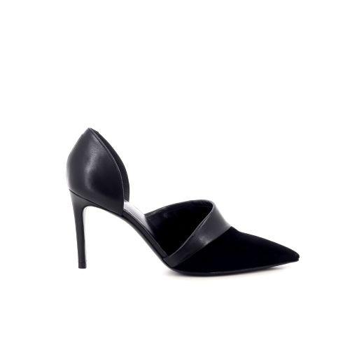 Rotta damesschoenen pump zwart 208991