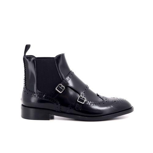 Rotta damesschoenen boots zwart 210025