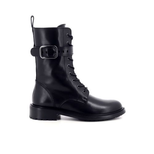 Rotta damesschoenen boots zwart 217675