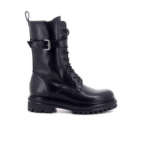 Rotta damesschoenen boots zwart 217677