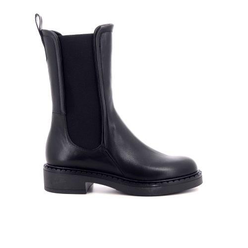 Rotta damesschoenen boots zwart 217680