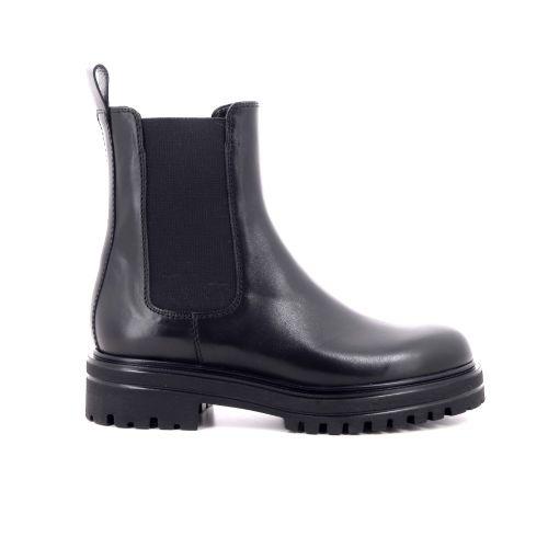 Rotta damesschoenen boots zwart 217681