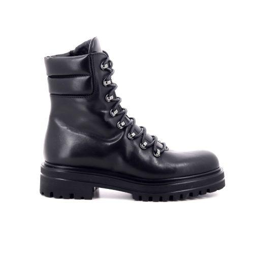 Rotta damesschoenen boots zwart 217683