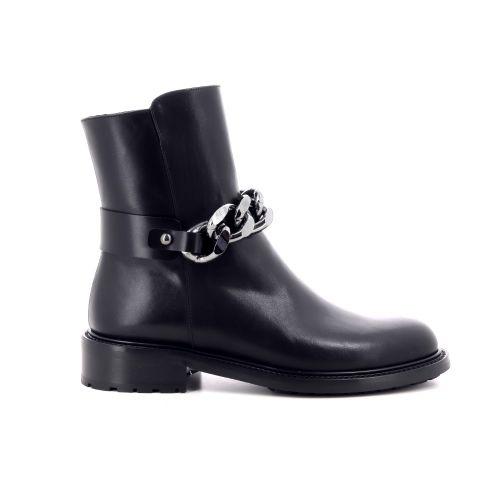 Rotta damesschoenen boots zwart 217684