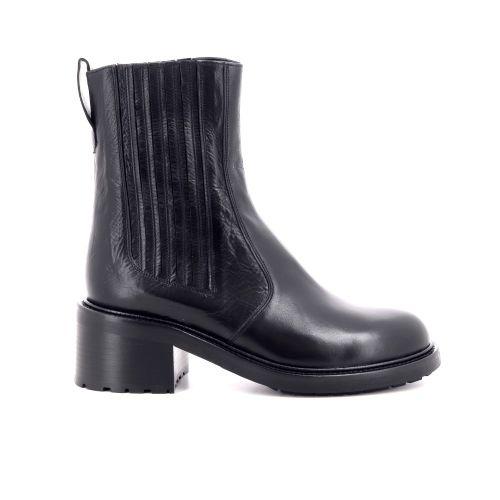 Rotta damesschoenen boots zwart 217685