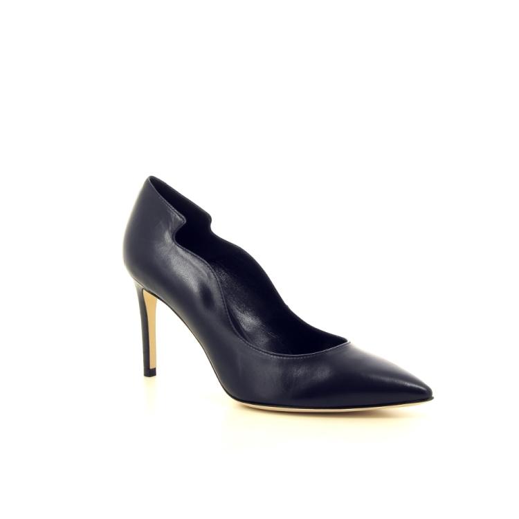 Rotta damesschoenen pump donkerblauw 195324