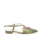 Rotta damesschoenen sandaal groen 172848
