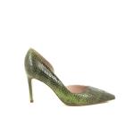 Rotta damesschoenen pump groen 172860