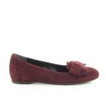 Rotta damesschoenen ballerina rood 17037