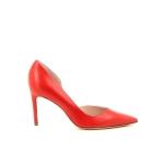 Rotta damesschoenen pump rood 181958