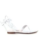 Rotta damesschoenen sandaal wit 168123
