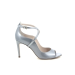 Rotta damesschoenen sandaal zilver 168108