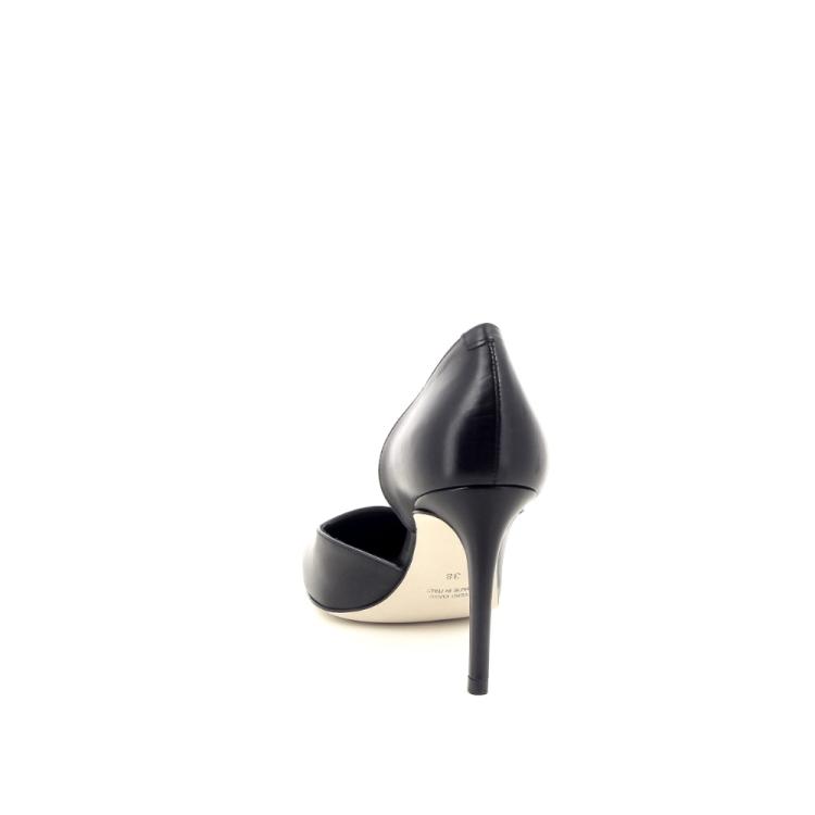 Rotta damesschoenen pump zwart 181958