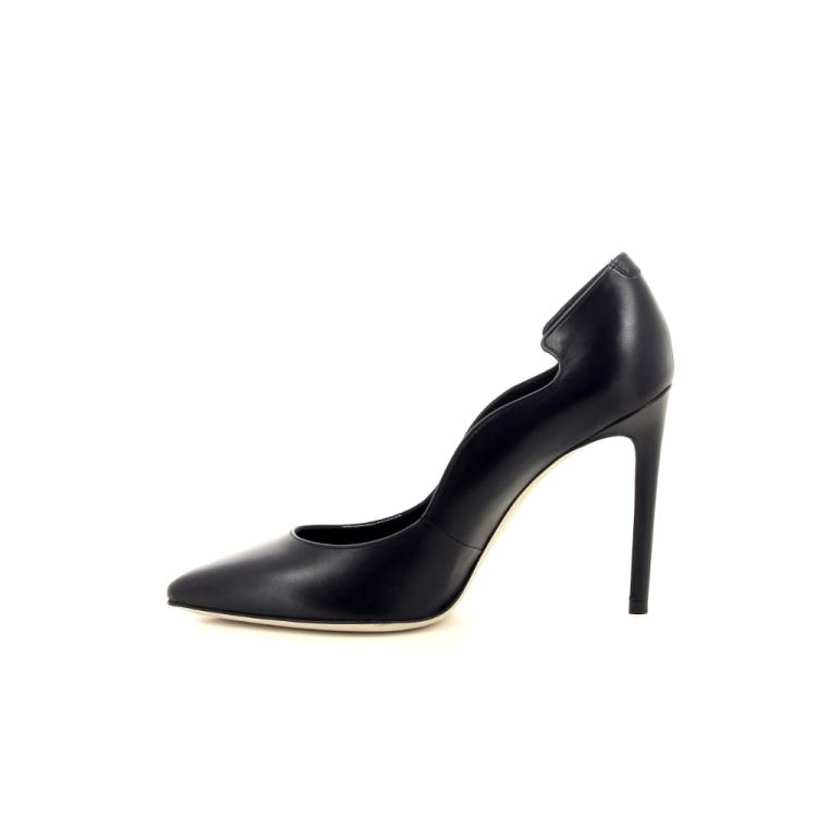 Rotta damesschoenen pump zwart 193385