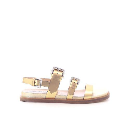 Rotta  sandaal goud 205692