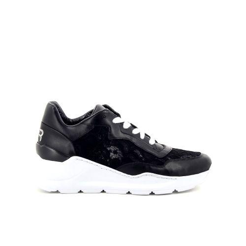 Rotta koppelverkoop sneaker zwart 195333