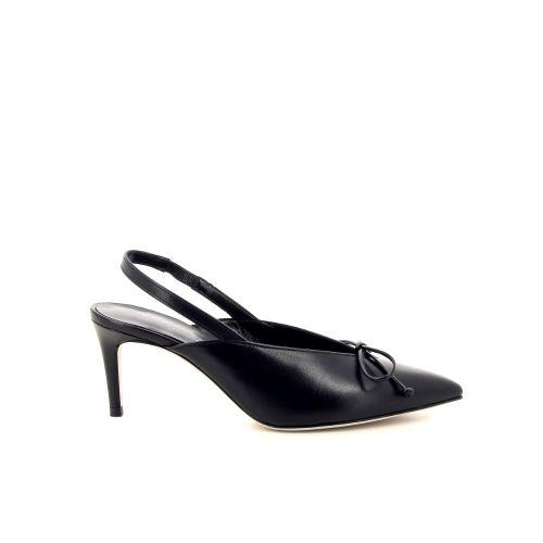 Rotta koppelverkoop sandaal zwart 195339