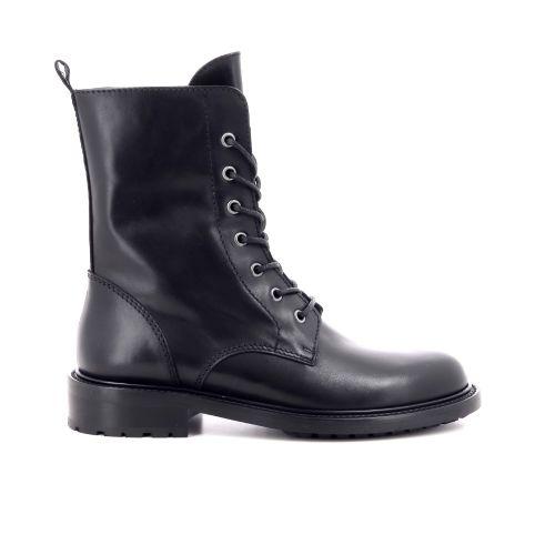 Rotta  boots zwart 208994