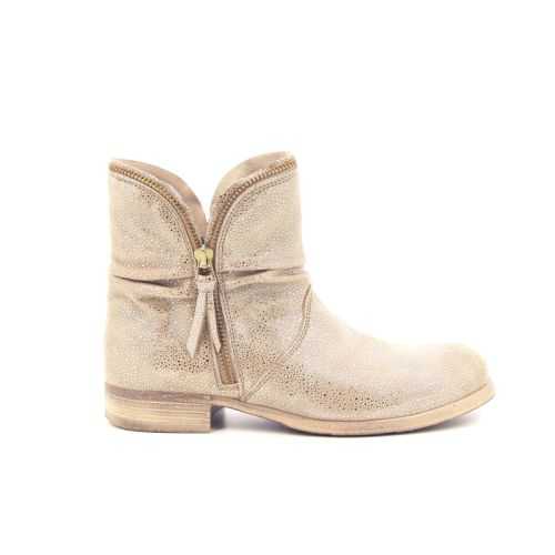 Rtb  boots goud 168733